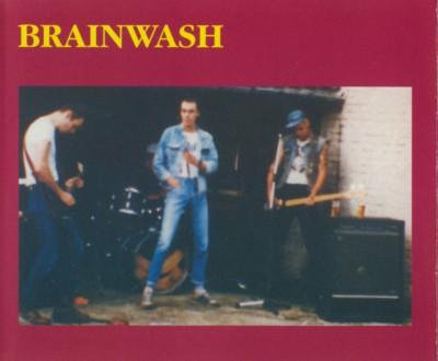 BRAINWASH - etat d´urgence