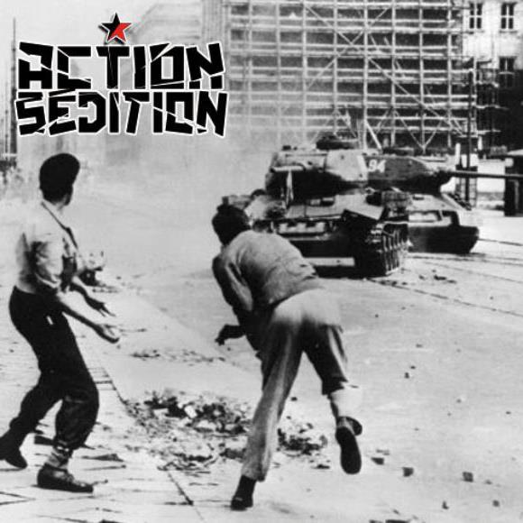 action sédition