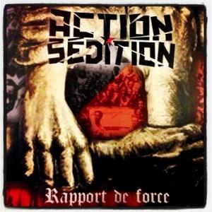 action sédition