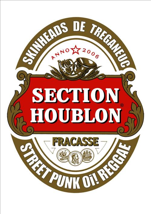 section houblon fracasse