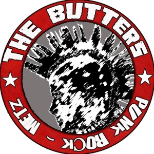 the butters