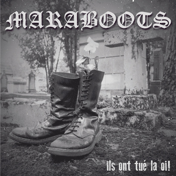 maraboots