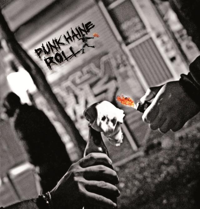 punk haine roll - punkhaineroll.fr