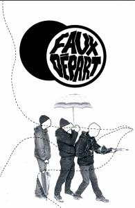 Faux Départ - Démo 2016