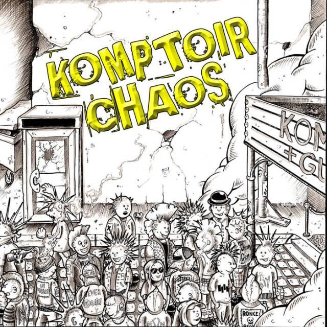 Komptoir Chaos