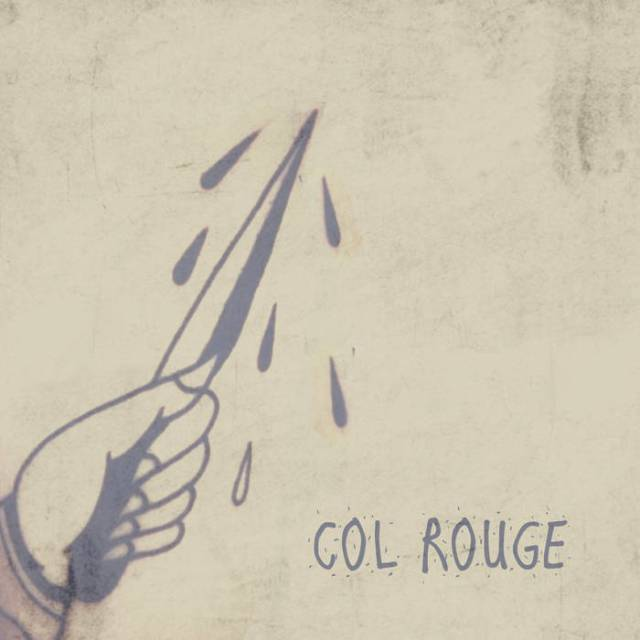 col rouge ep 2