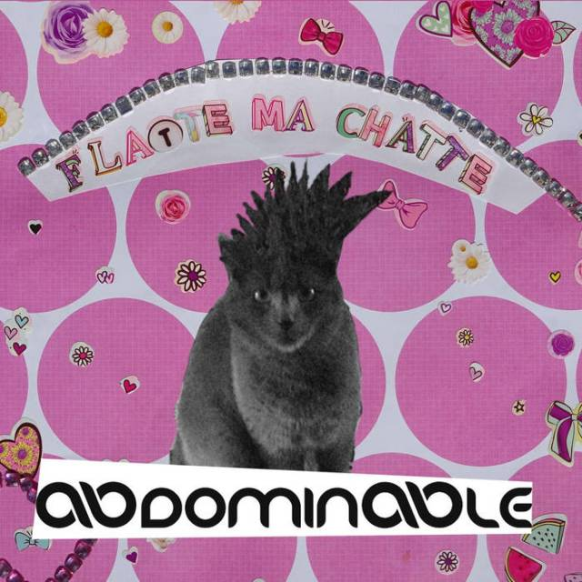 abdominable flatte ma chatte