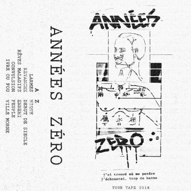 annees zero