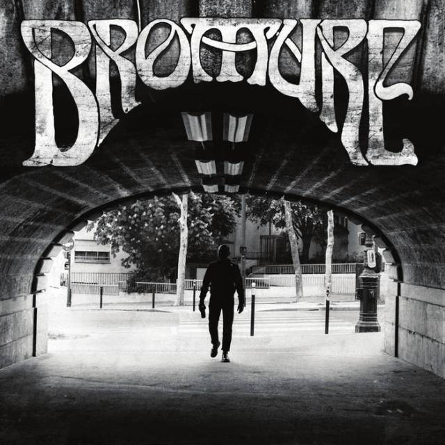 bromure lp cover